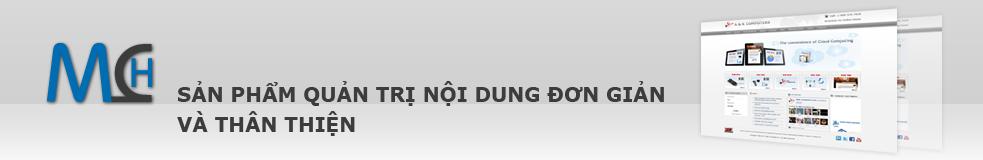 Website cho doanh nghiệp vừa và nhỏ